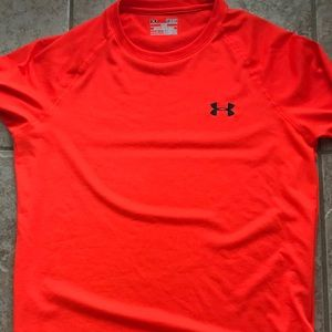 Under armour teen/ men's small